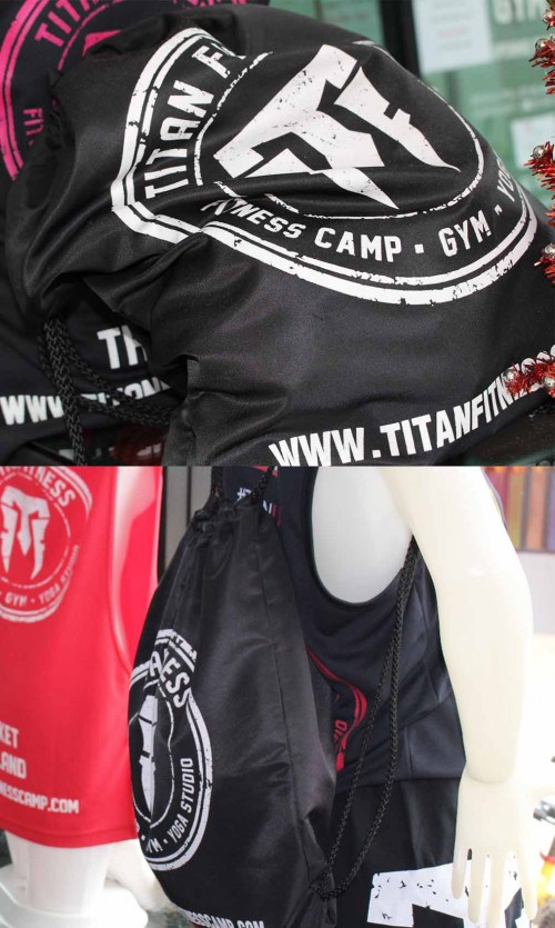 Titan Gym Bag