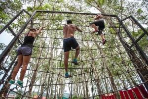 Titan Fitness Camp 41