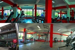 Titan Fitness Camp - Indoor Gym