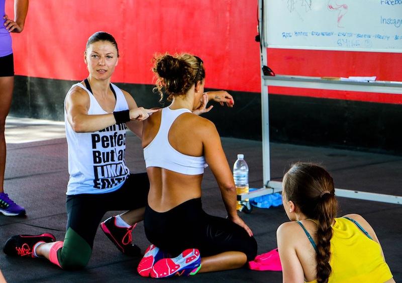 Titan Fitness Camp - Testimonials 04