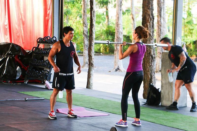 Titan Fitness Camp - Testimonials 07