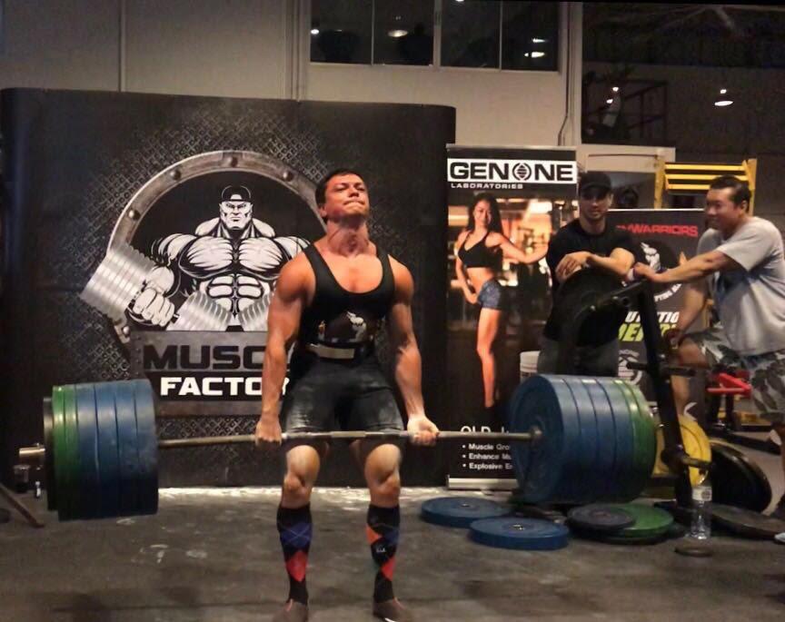 Titan Fitness Personal Coaching