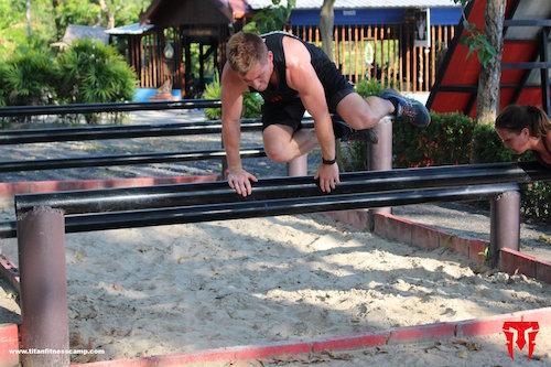 Titan Fitness Camp Thailand 004