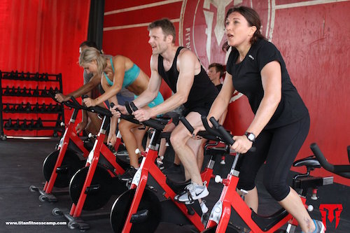 Titan Fitness Camp Thailand 006